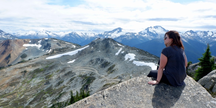 Whistler Getaway: Blog TAKEOVER with Kelly from Go Travel