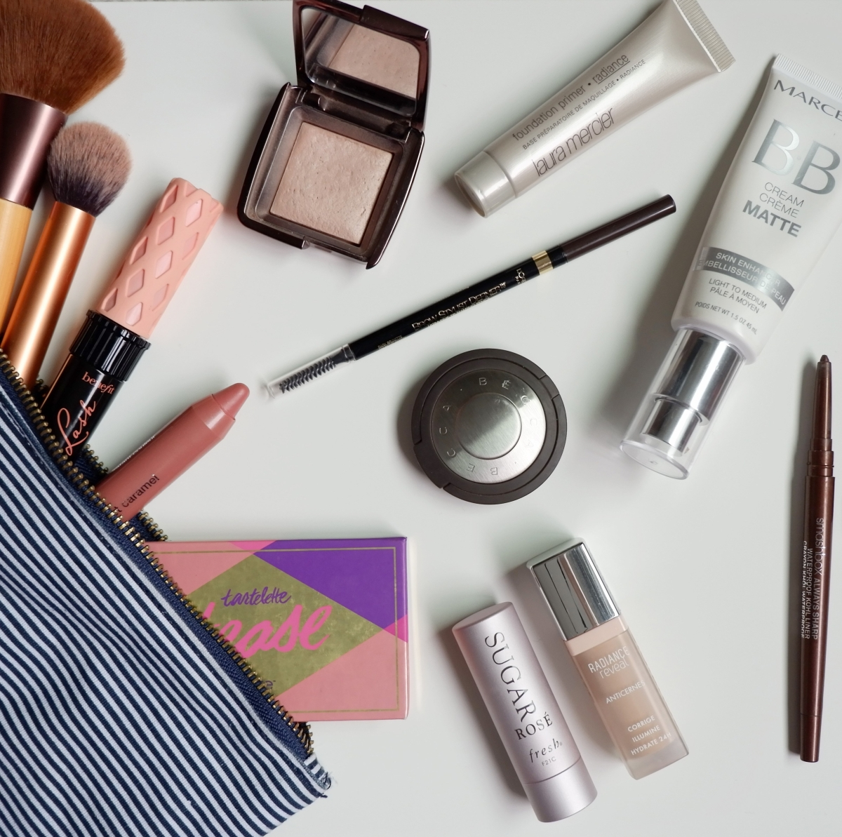 5 Minimal Makeup Must-Haves