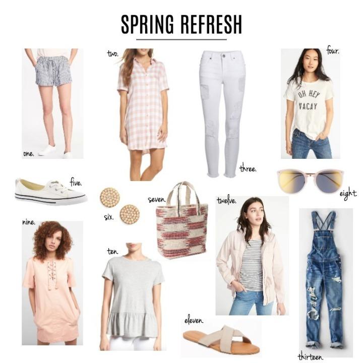 Spring Refresh2