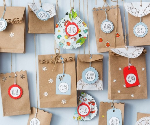 7 Advent Calendars for Momma